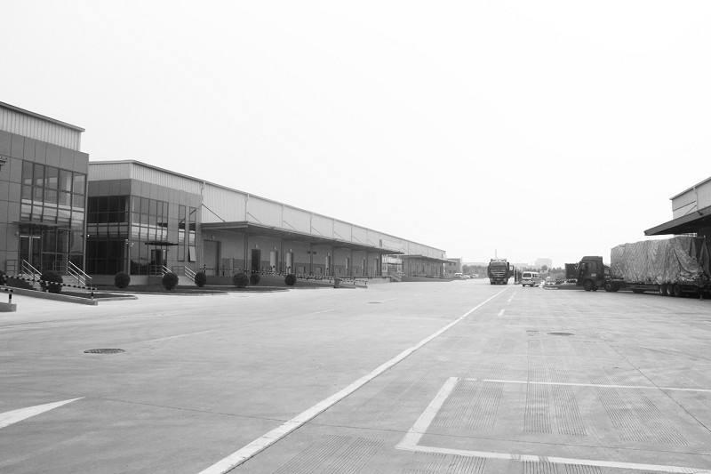 C0019虹桥物流园仓库