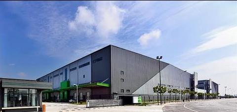 C0020浦东老港物流园区仓库