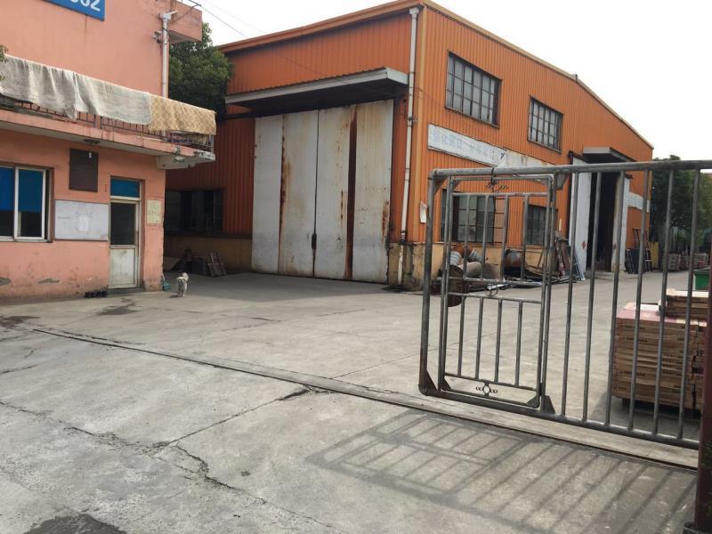 C0026青浦北青公路附近仓库出租