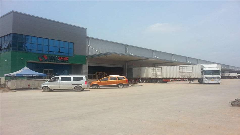 C0032杭州大江东物流园仓库出租
