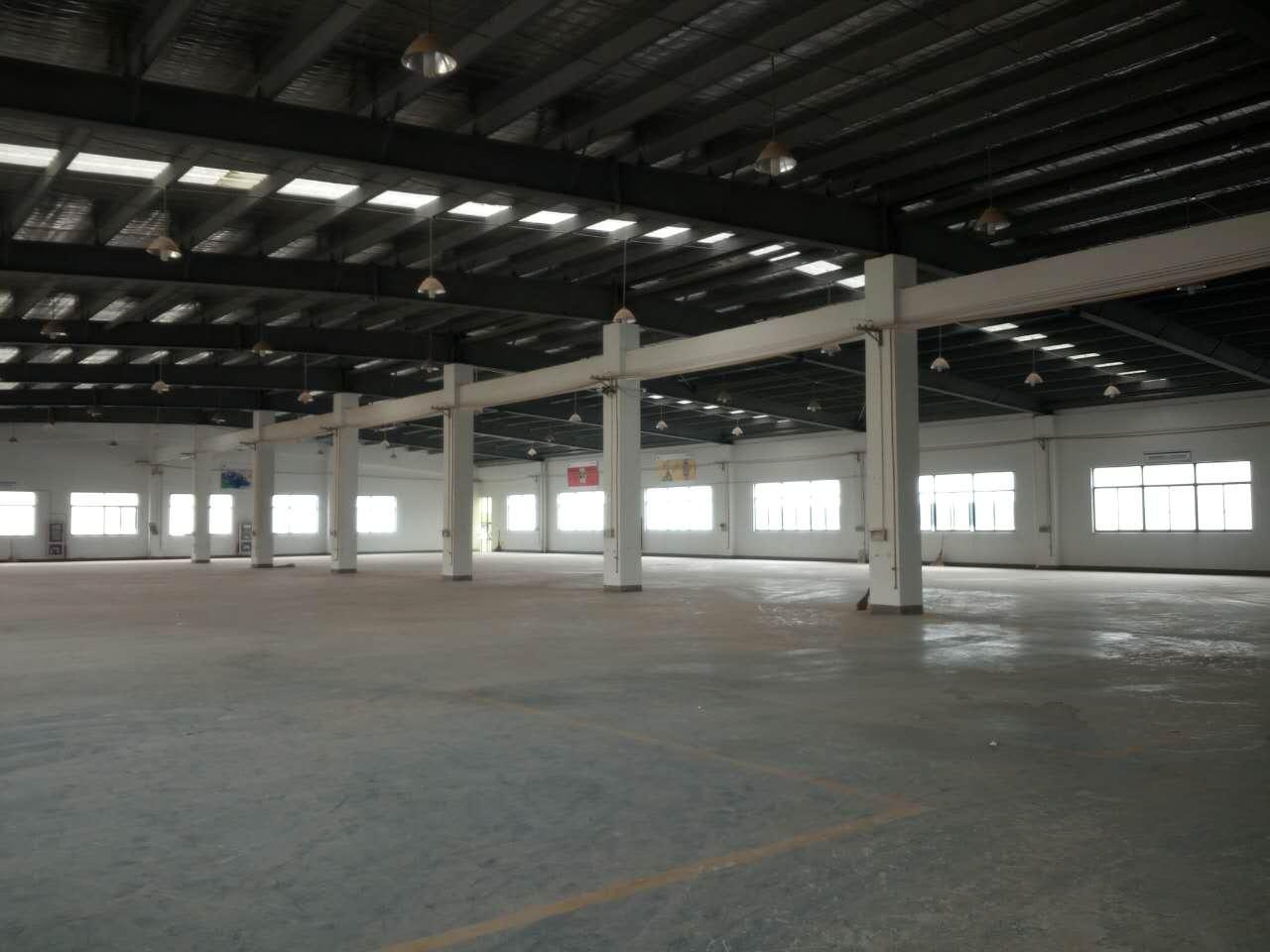 C0034浦东外高桥保税区仓库出租